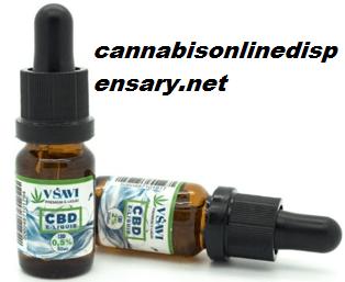 CBD Oil (Cannabidiol)