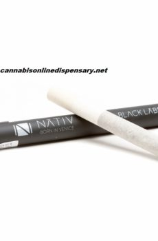 NATIV Black Label Prerolls, buy weed online, online dispensary shipping worldwide, buy marijuana online