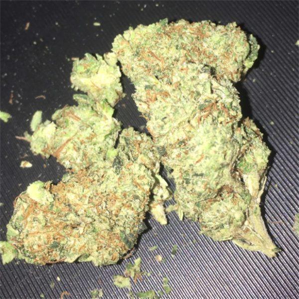 Diamond OG, Diamond OG Marijuana Strain