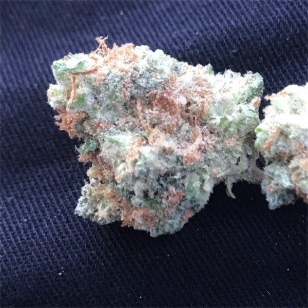 Grapefruit Marijuana Strain
