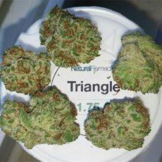 Triangle Kush